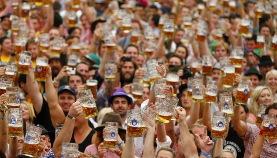 お酒を嗜む全ての紳士達へ。会話を弾ませるには、まず「ビールの豆知識」から知ろう 4番目の画像