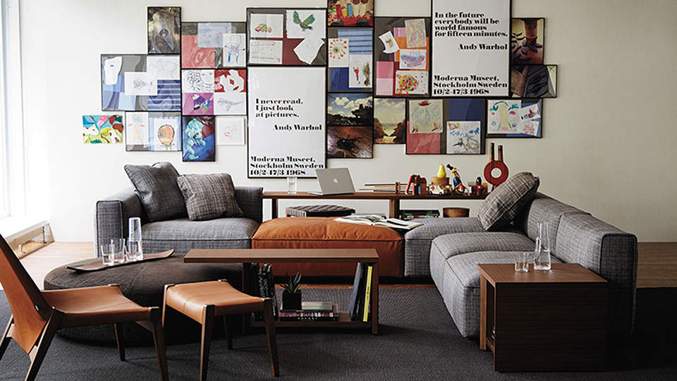 国内のおすすめ家具メーカー5選:おしゃれな家具メーカーは北欧だけじゃない 2番目の画像