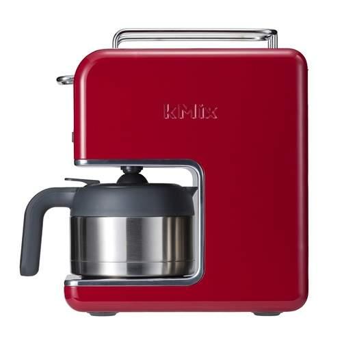 デザインの優れたコーヒーメーカー3選:自宅でカフェのようなひと時を 2番目の画像