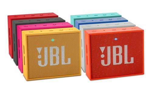 「アウトドア×スピーカー」ならJBL(ジェービーエル)。JBLのスピーカーを買うならこの4つ 2番目の画像