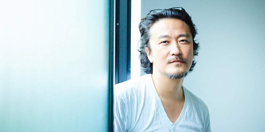 """""""世の中の不条理""""を見つめる映画監督・紀里谷和明:「世界は変えられない。変えられるのは自分だけ」 1番目の画像"""
