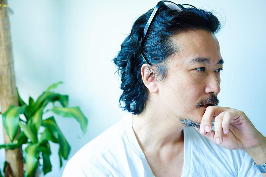 """""""世の中の不条理""""を見つめる映画監督・紀里谷和明:「世界は変えられない。変えられるのは自分だけ」 2番目の画像"""