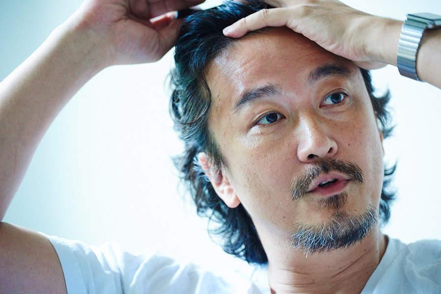 """""""世の中の不条理""""を見つめる映画監督・紀里谷和明:「世界は変えられない。変えられるのは自分だけ」 4番目の画像"""