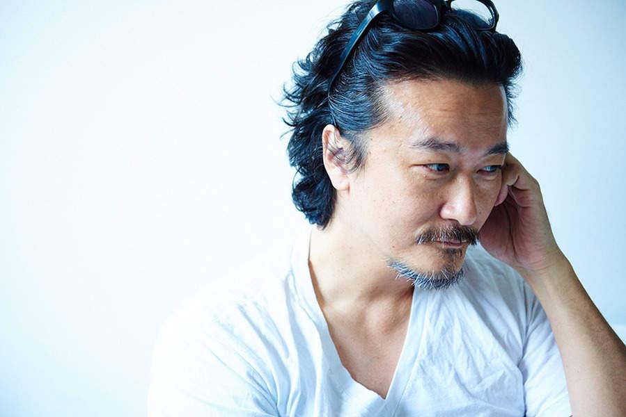 """""""世の中の不条理""""を見つめる映画監督・紀里谷和明:「世界は変えられない。変えられるのは自分だけ」 5番目の画像"""