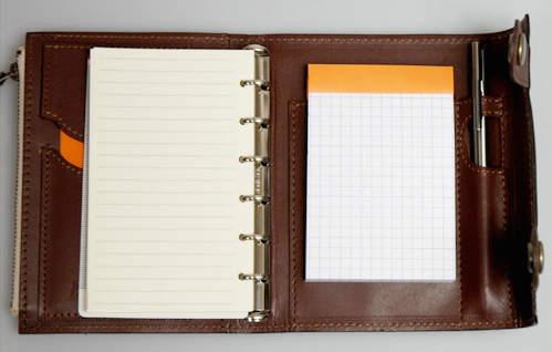 仕事とプライベートの手帳は使い分けるべき? ビジネスマンに最適な手帳の使い方を考えてみた 3番目の画像