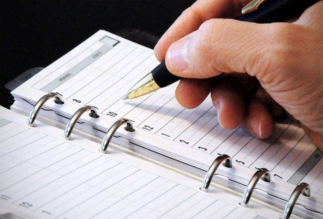 仕事とプライベートの手帳は使い分けるべき? ビジネスマンに最適な手帳の使い方を考えてみた 1番目の画像