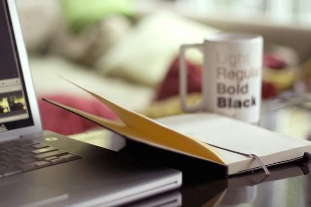仕事とプライベートの手帳は使い分けるべき? ビジネスマンに最適な手帳の使い方を考えてみた 2番目の画像