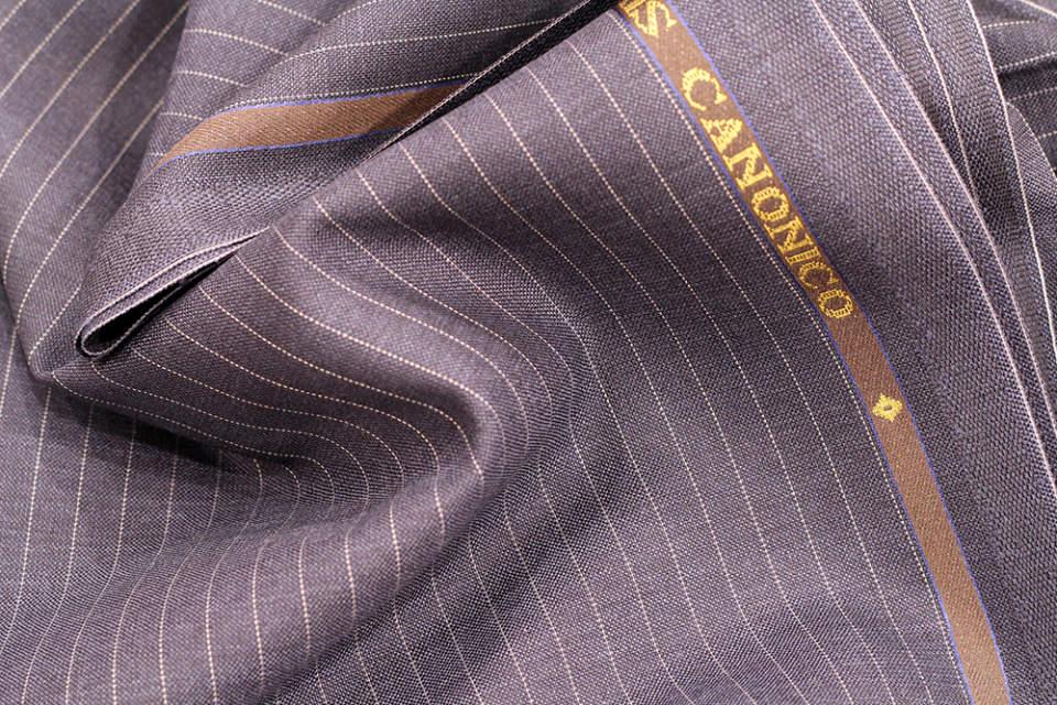 生地メーカー界の四天王。ビエラの生地ブランドを知れば、スーツの良し悪しも分かるようになる。 6番目の画像