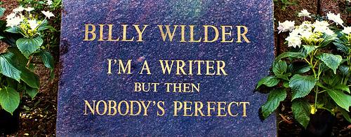 戦争を生きたユダヤ人映画監督「ビリー・ワイルダー」:「私は芸術映画は作らない。映画を撮るだけだ」 1番目の画像