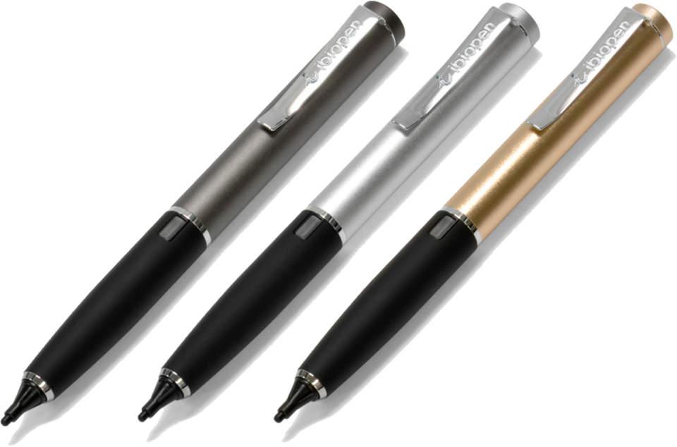 タブレットに必要不可欠なスタイラスペン。デキる男のタブレットライフはこの4本から 4番目の画像