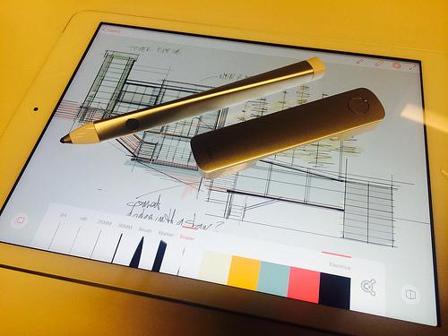 タブレットに必要不可欠なスタイラスペン。デキる男のタブレットライフはこの4本から 1番目の画像