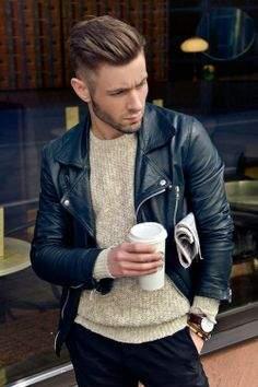 コーヒー片手に粋な佇まい。デートが待ち遠しくなる秋冬コート・ジャケット5選 2番目の画像