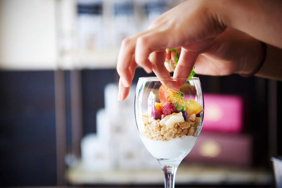 """サクッじゅわっな新食感でホリエモンも絶賛! 新スイーツ、""""生""""グラノーラの美味しさの理由に迫る 3番目の画像"""