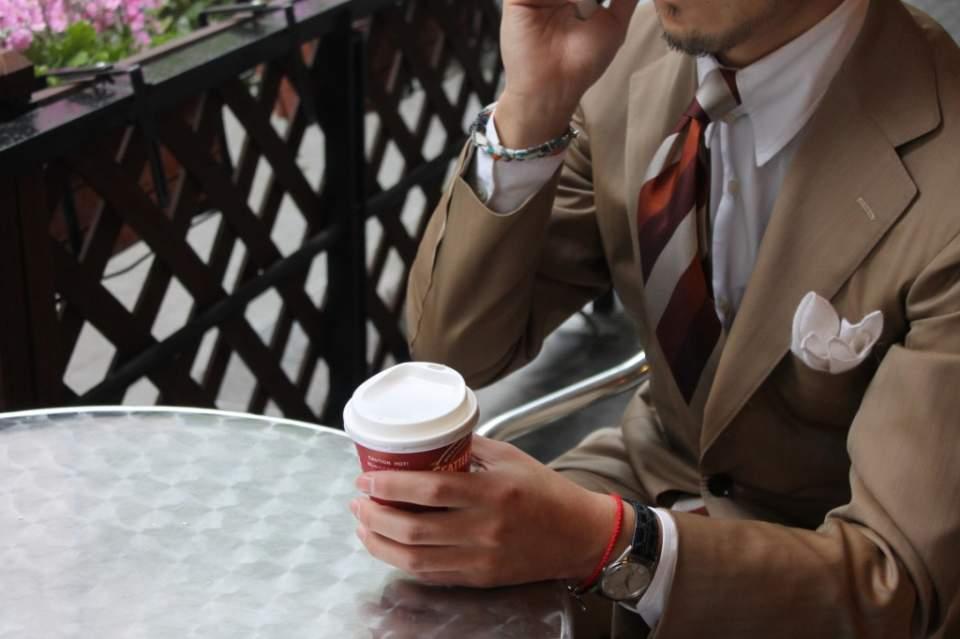 """今、10万円級スーツがアツい……。""""費用対効果""""がバツグン過ぎると人気のスーツブランド傑作選 3番目の画像"""