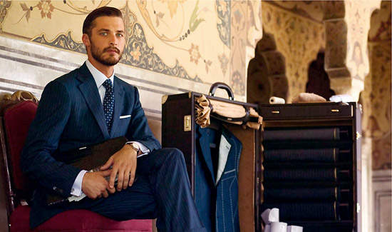 """今、10万円級スーツがアツい……。""""費用対効果""""がバツグン過ぎると人気のスーツブランド傑作選 1番目の画像"""