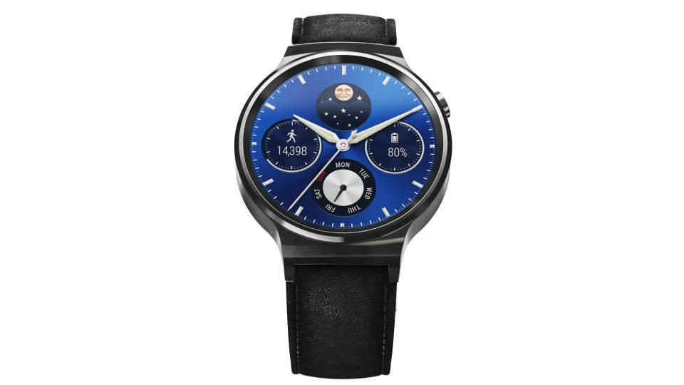 世界最先端を征く腕時計『Huawei Watch』:スマートウォッチ界の革命児となり得るか? 4番目の画像