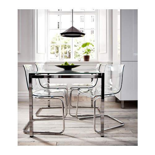 ダイニングテーブル=家族の集まる場所。IKEAのダイニングテーブルはおしゃれ&リーズナブル! 3番目の画像
