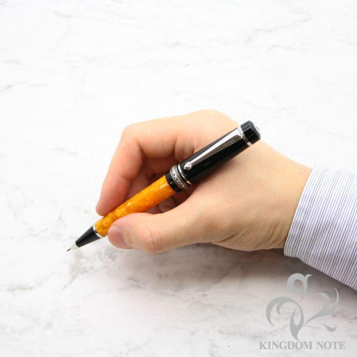 社会人にこそおすすめしたい高品質シャーペン5選。デキる社会人が選ぶ、ワンランク上の筆記具ブランド 3番目の画像