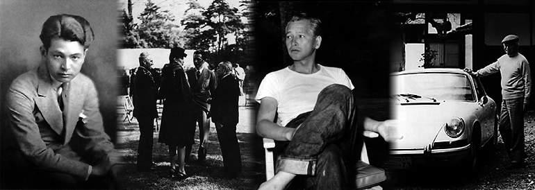 戦後日本の影の立役者・白州次郎の名言に学ぶ「仕事と信条」:「人に好かれようと思って仕事をするな」 2番目の画像