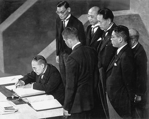 戦後日本の影の立役者・白州次郎の名言に学ぶ「仕事と信条」:「人に好かれようと思って仕事をするな」 5番目の画像