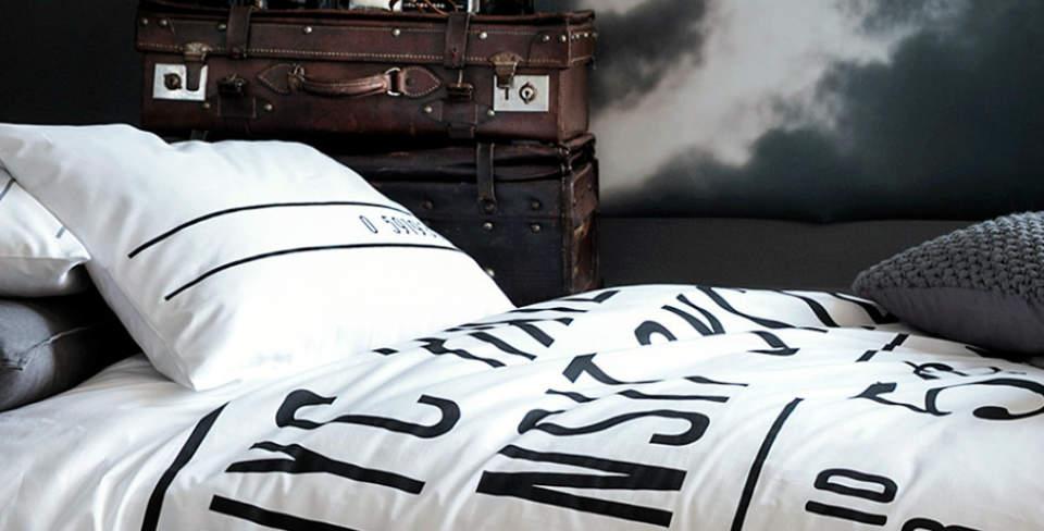 おしゃれなベッドで心ゆくまで眠りたい! 上質な睡眠が叶う、おすすめのベッドリネン 2番目の画像