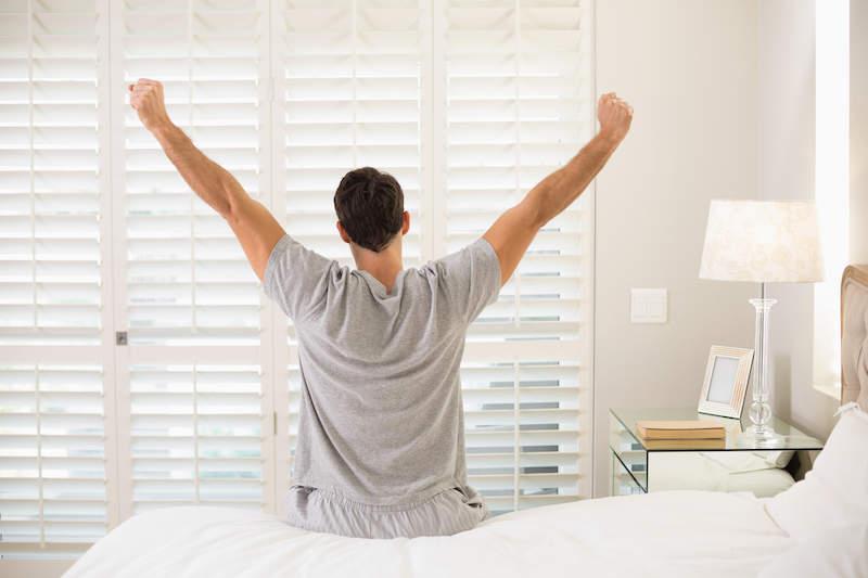 おしゃれなベッドで心ゆくまで眠りたい! 上質な睡眠が叶う、おすすめのベッドリネン 1番目の画像
