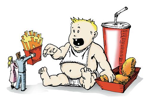 """「一度食べたらやめられない」加工食品に仕掛けられた""""至福ポイント""""の罠を暴く:『フードトラップ』 3番目の画像"""
