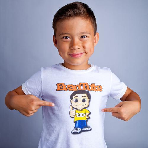 「1億円を稼ぎ出す」9歳児YouTuber・エヴァン君はなぜ誕生したのか? 1番目の画像