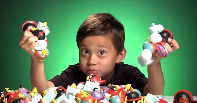「1億円を稼ぎ出す」9歳児YouTuber・エヴァン君はなぜ誕生したのか? 2番目の画像