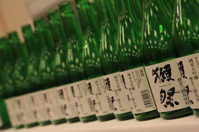 倒産寸前の酒蔵を救った日本酒「獺祭」 旭酒造のブランド戦略と常識をくつがえした働き方 1番目の画像