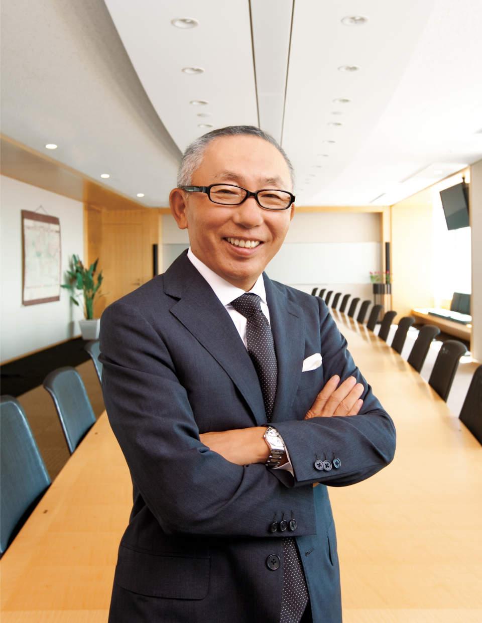 仕事は追いかけられるものではなく、追いかけるもの――。日本のトップ経営者たちが心に刻む教訓集 4番目の画像