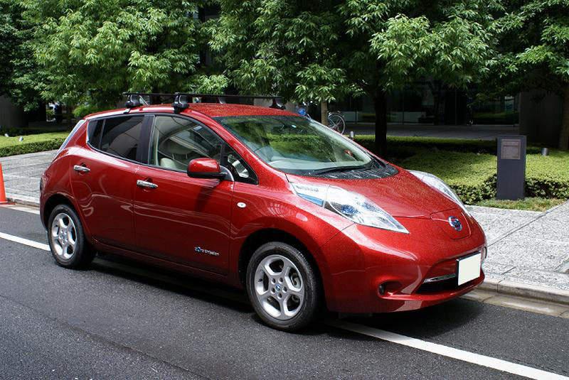 自動車大国・日本もまだまだ? 世界の電気自動車燃費ランキングで見る国産自動車産業の未来図 3番目の画像