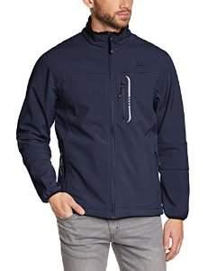あなた好みはどのネイビー? ネイビー×5つのジャケットで、着こなせ大人のジャケットコーデ! 3番目の画像