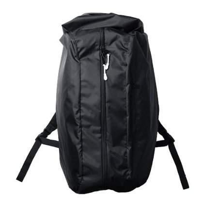 デイリーバッグにぴったりなおすすめリュックたち。お洒落リュックでオフファッションの後姿を彩ろう 5番目の画像