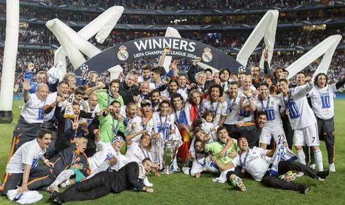 「欧州リーグ」と「Jリーグ」という収入格差の現実――欧州サッカーリーグの巨大な市場規模を見よ。 2番目の画像