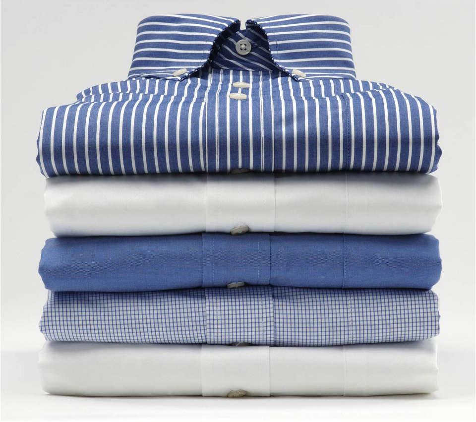 """気鋭のブランドが織りなす、人生を共にしたいメンズシャツ5選。""""あなた""""を格上げするシャツを選ぼう 1番目の画像"""