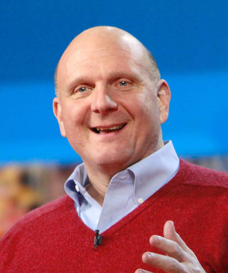 """IT業界の総資産ランキング2015:ビジネスマンなら覚えておくべきIT業界""""10人の神様""""。 9番目の画像"""