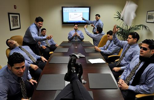 組織で働くリーダーが知っておきたい、人を動かす科学的アプローチ『リーダーのための行動分析学入門』 1番目の画像