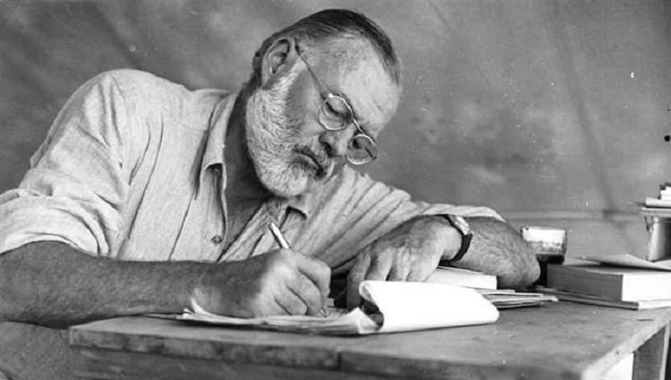 七人の作家が後世に遺した七の名言。「座右の銘」を見つけ、自分の足で屹立する人生を 1番目の画像