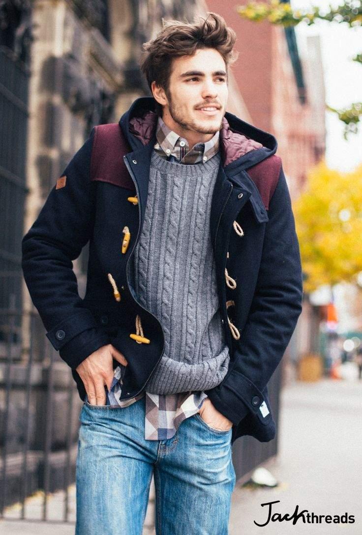 この冬着たいメンズコート集:ベーシックコートからトレンドコートまで予習をすませるのが吉! 4番目の画像