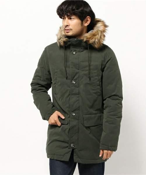 この冬着たいメンズコート集:ベーシックコートからトレンドコートまで予習をすませるのが吉! 5番目の画像