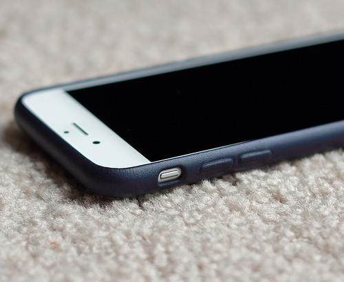たかがケース、されどケース。iPhone用レザーケースで大人の男を演出。 1番目の画像