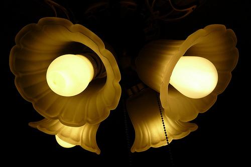 おしゃれな部屋へのカギはデザインの優れた照明。部屋をおしゃれに彩るなら照明に注目 1番目の画像