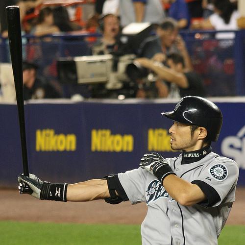 プロ野球界のレジェンド・イチローの名言に学ぶ「大事を成すために必要な行動の一貫性」とは 1番目の画像
