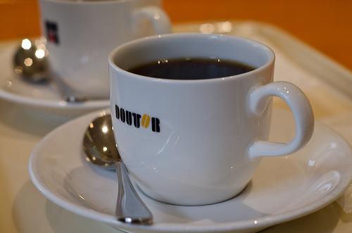 """本当のコーヒー好きを虜にする""""知られざる経営戦略""""『なぜ気づいたらドトールを選んでしまうのか?』 1番目の画像"""