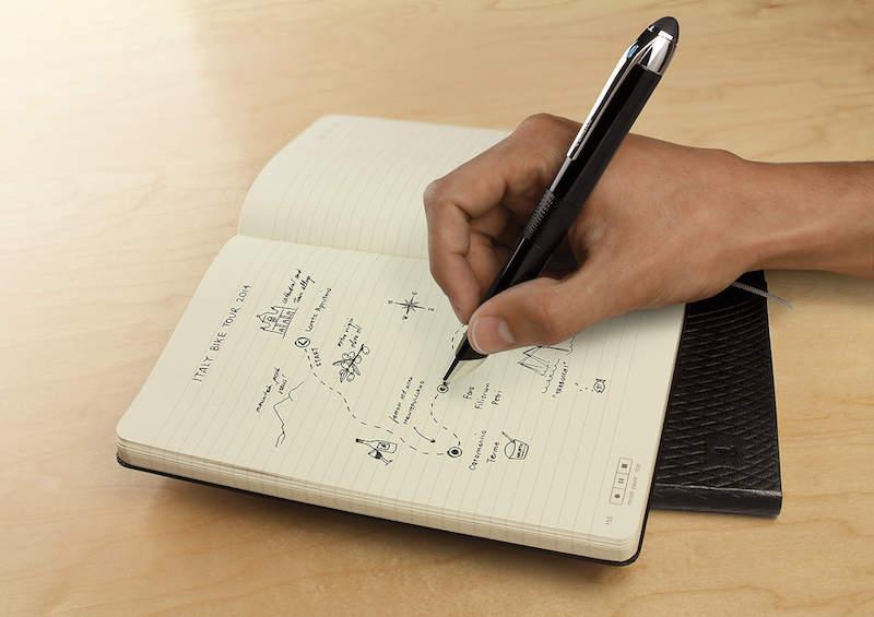 おすすめのノートまとめ:ペーパーレス化の時代だからこそ「ノートに手書き」 2番目の画像