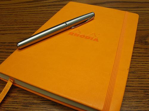 おすすめのノートまとめ:ペーパーレス化の時代だからこそ「ノートに手書き」 3番目の画像