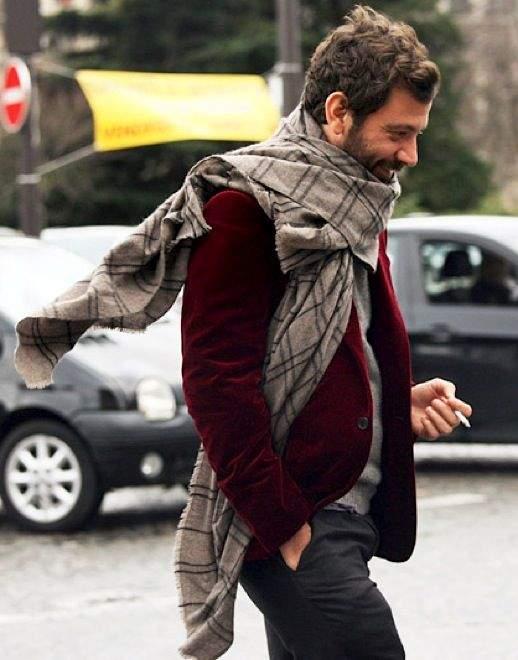 上質なジャケットを選ぶには、「生地」からアプローチを。粋な男のジャケット選びは5つの生地から 3番目の画像