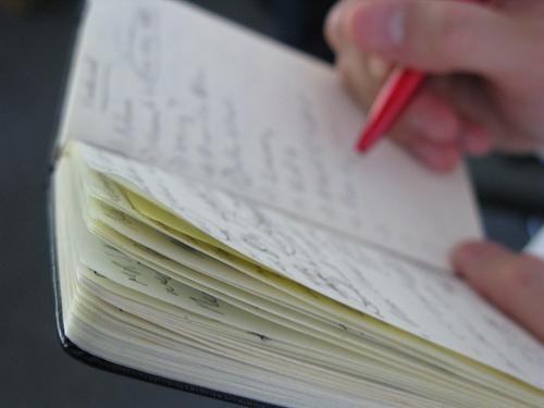 おすすめのノートまとめ:ペーパーレス化の時代だからこそ「ノートに手書き」 1番目の画像