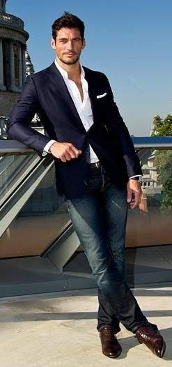 スーツの着まわし力がすごい。スーツ着まわし術でワンランク上のスタイルを確立 3番目の画像